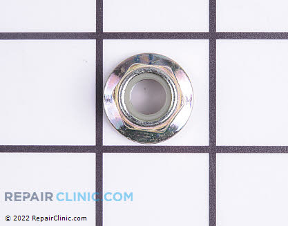 Flange Nut (Genuine OEM)  712-04065