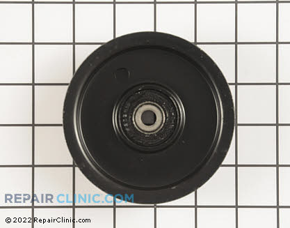 Flat Idler Pulley (Genuine OEM)  756-0627D