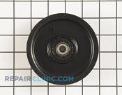 Flat Idler Pulley - Part # 1606385 Mfg Part # 756-0627D