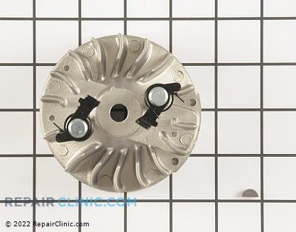 Flywheel (Genuine OEM)  753-05240