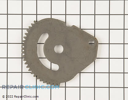 Gear Sector 717-0622C Main Product View