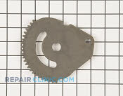 Gear Sector - Part # 1606354 Mfg Part # 717-0622C