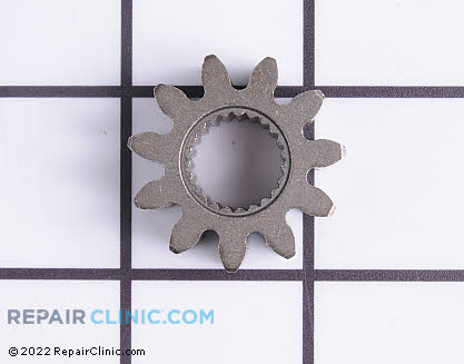 Pinion Gear 717-1554 Main Product View
