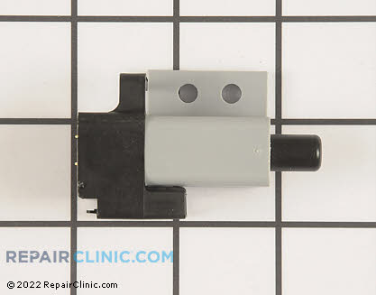 Safety Switch 925-1657A Main Product View
