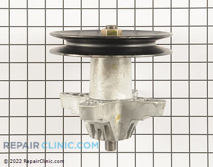 Spindle Assembly W/Pulley (Genuine OEM)  918-0624A