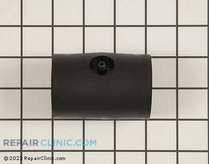 Steering Bar End Cap (Genuine OEM)  931-1291A