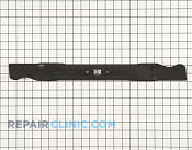 Blade - Part # 1606437 Mfg Part # 942-0742A