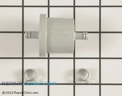 Fuel Filter, Tecumseh Genuine OEM  34279B - $3.45