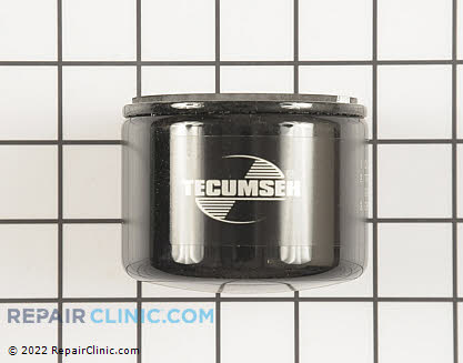 Oil Filter, Tecumseh Genuine OEM  36563 - $8.45