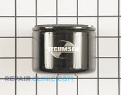 Oil Filter - Part # 1606498 Mfg Part # 36563