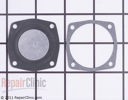 Diaphragm, Tecumseh Genuine OEM  630978