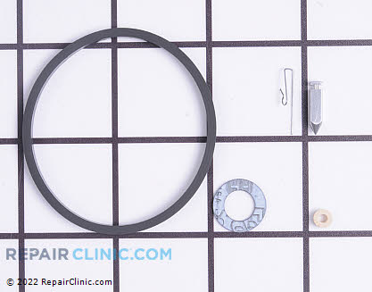 Rebuild Kit, Tecumseh Genuine OEM  631021B