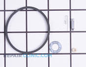Rebuild Kit - Part # 1606506 Mfg Part # 631021B