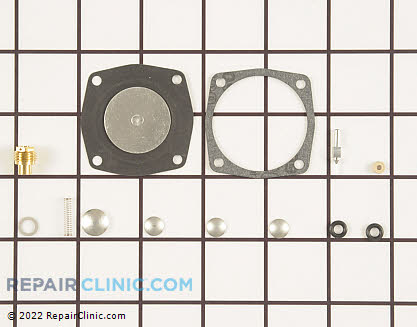 Tecumseh Carburetor Repair Kit