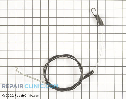 Traction Control Cable 100-5982 Main Product View