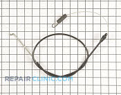Traction Control Cable - Part # 1606527 Mfg Part # 105-1844