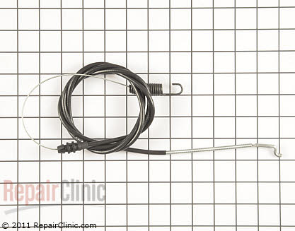 Traction Control Cable 105-1845 Main Product View