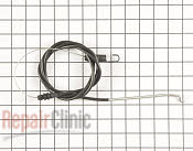 Traction Control Cable - Part # 1606528 Mfg Part # 105-1845
