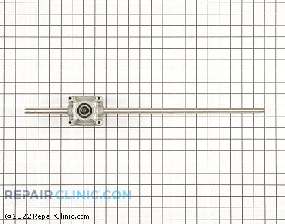 Transmission Assembly, Toro Genuine OEM  106-3955