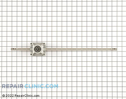 Transmission Assembly, Toro Genuine OEM  106-3956