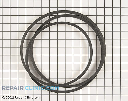 Belt: V-Belt, Toro Genuine OEM  88-6250