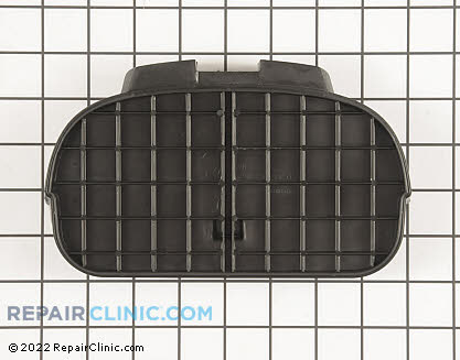 Dirt Cup Lid (OEM)  37249051