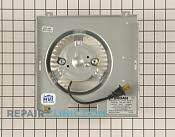 Fan Motor - Part # 1606645 Mfg Part # S97017703