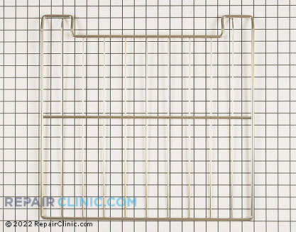 Oven Rack (OEM)  W10282521