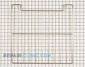 Oven Rack - Part # 1606658 Mfg Part # W10282521