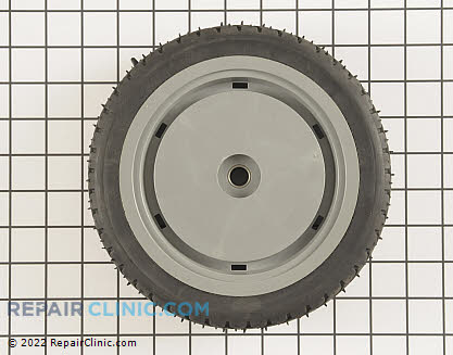 Wheel, Toro Genuine OEM  98-7130