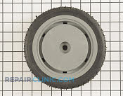 Wheel - Part # 1606629 Mfg Part # 98-7130