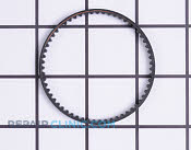 Drive Belt - Part # 1608054 Mfg Part # 38528037