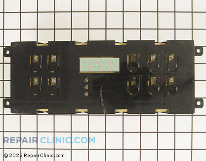 Oven Control Board (OEM)  316557102