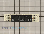 User Control and Display Board - Part # 1608262 Mfg Part # DA41-00264D