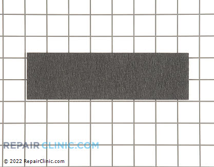 Air Filter 2031009 Main Product View