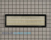 Air Filter - Part # 1608624 Mfg Part # 40110001