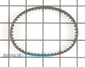 Drive Belt - Part # 1609838 Mfg Part # 2037226