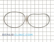 Drive Belt - Part # 1609850 Mfg Part # 32074