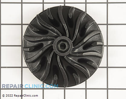 Fan Blade 43565006 Main Product View