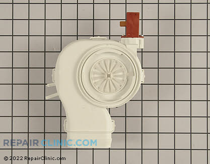 Vent Fan Motor (OEM)  8089580