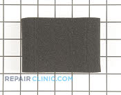 Air Filter - Part # 1609867 Mfg Part # 2031085