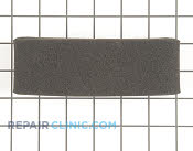 Air Filter - Part # 1609871 Mfg Part # 2031192