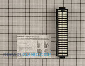 Air Filter - Part # 1609868 Mfg Part # 3282