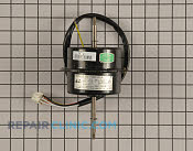 Fan Motor - Part # 1610605 Mfg Part # DB31-00215A