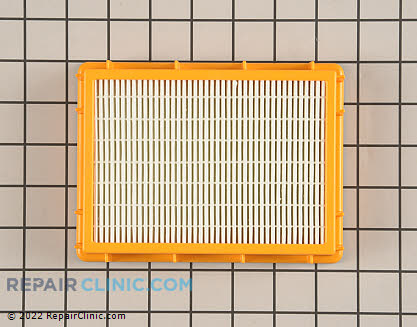 HEPA Filter 61111C Main Product View