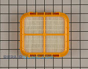 HEPA Filter - Part # 1615724 Mfg Part # 63347A