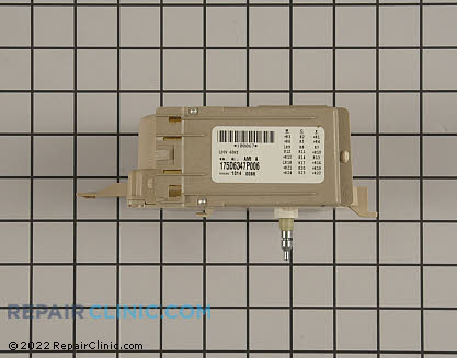 Timer (OEM)  WH49X10085 - $61.20