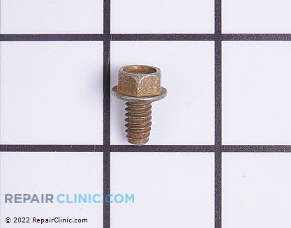 Flange Bolt (Genuine OEM)  710-0599