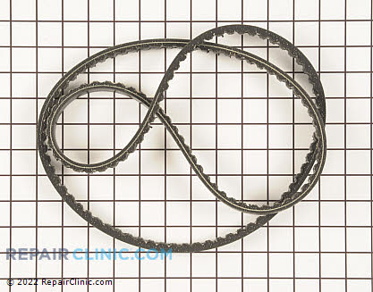 Belt: V-Belt, Toro Genuine OEM  110-6774, 1617215