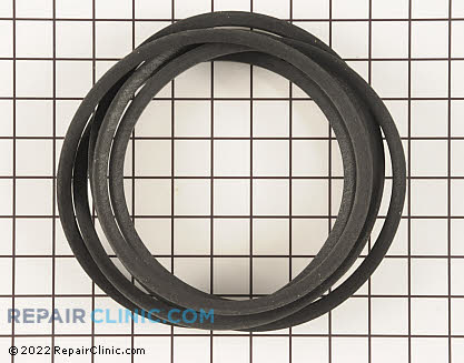 Belt: V-Belt, Toro Genuine OEM  110-6871